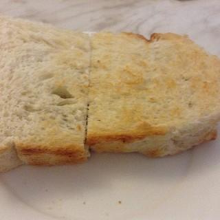 Bread -  Mutiara Damansara / Tappers Cafe (Mutiara Damansara) Klang Valley