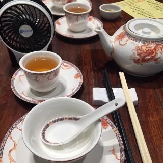 位於的稻香訓練酒樓 (火炭) | 香港