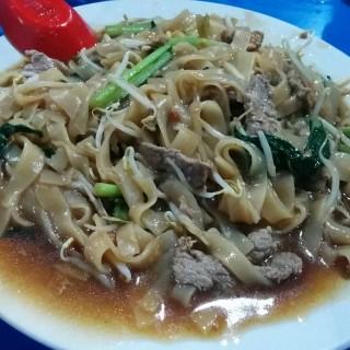 Kwetiau Bun tanpa telur - 位於Daan Mogot的Kwetiau Achai (Daan Mogot) | 雅加達