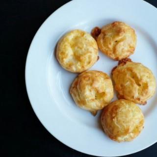 cheesy puffs -  Kemang / Komunal 88 (Kemang)|Jakarta