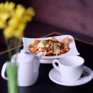 Nachos - Kuningan's Munchies Dine & Bar (Kuningan)|Jakarta