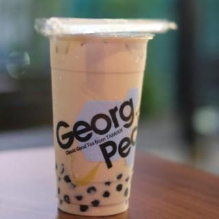 Pearl Milk Tea -  Kebon Jeruk / Georg Peck (Kebon Jeruk)|Jakarta