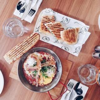 sandwich - 位於Bangsar的Fatto A Mano (Bangsar) | 雪隆區