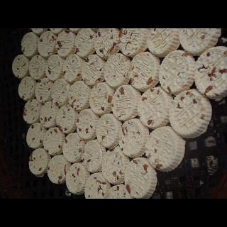炭燒杏仁餅 - 位于新马路的最香餅家 (新马路) | 澳门