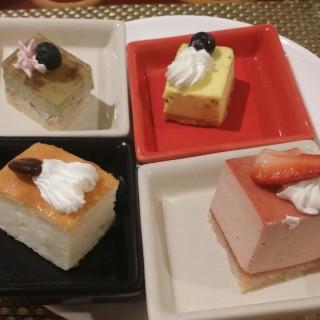 甜品 -  dari 888 Buffet (宋玉生廣場(皇朝)) di 宋玉生廣場(皇朝) |Macau
