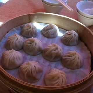 小籠包 -  dari 鼎泰豐台灣美食 (新口岸) di 新口岸 |Macau