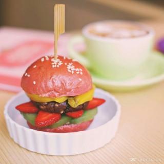 Pantai Indah Kapuk's Cake A Boo (Pantai Indah Kapuk)|Jakarta