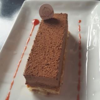 tiramisu bar -  dari Ellexito Eatery and Pastry (Kemang) di  |Jakarta