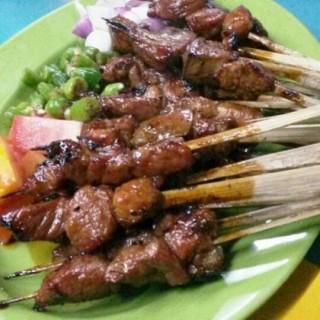sate kambing - Cilandak's Sate Kiloan PSK (Cilandak)|Jakarta