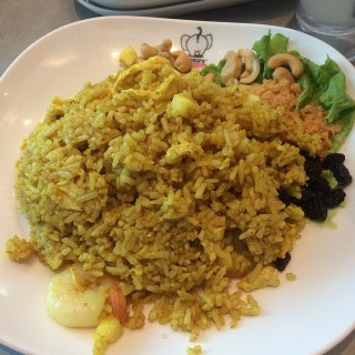 Pineapple Fried Rice -  Dover / PORN'S (Dover)|Singapore