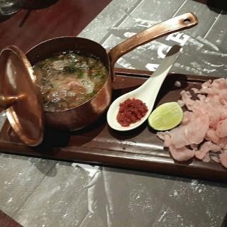 Soto Padang -  dari Marco Padang Grill (Kuningan) di Kuningan |Jakarta