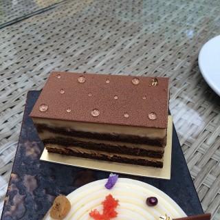 เทรามิสุ - ในท่าศาลา จากร้านดาราเทวี เค้กชอป (ท่าศาลา)|เชียงใหม่