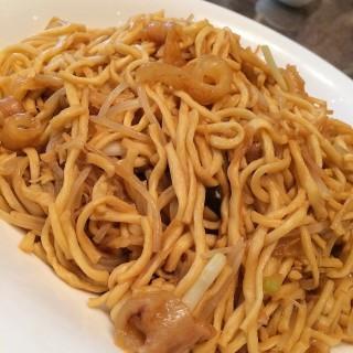 花膠炆伊麵 -  dari Okura 28/F Chinese Restaurant (路氹城) di 路氹城 |Macau