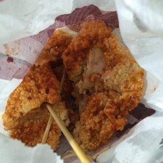 Bbq Chicken xxl - ในPantai Indah Kapuk จากร้านShihlin Taiwan Street Snacks (Pantai Indah Kapuk)|Jakarta