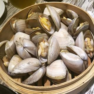 位於旺角的潮福蒸氣石鍋 (旺角) | 香港