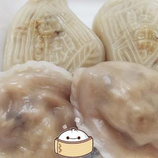 Soon Kueh, Peng Kueh -  Bedok / Lek Lim Nonya Cake Confectionery (Bedok)|Singapore