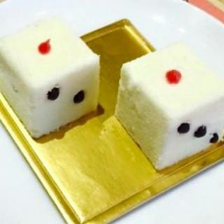 dice cake - 位於Slipi的Sweet Hut (Slipi) | 雅加達