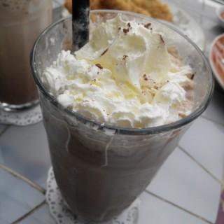Ice Chocolate - ในPasar Minggu จากร้านSoupanova Ecosky (Pasar Minggu)|Jakarta