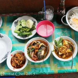 Pindang ikan patin & gabus -  Palembang / Pindang Pecacah Embak Sri (Palembang)|Other Cities