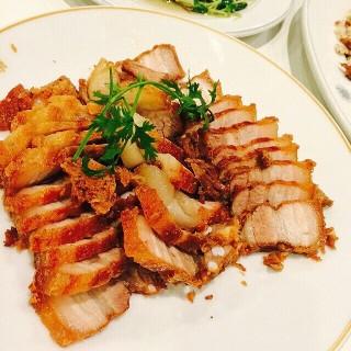 หมูเค็ม - 位於ฟ้าฮ่าม的Jia Tong Heng (ฟ้าฮ่าม) | 清邁