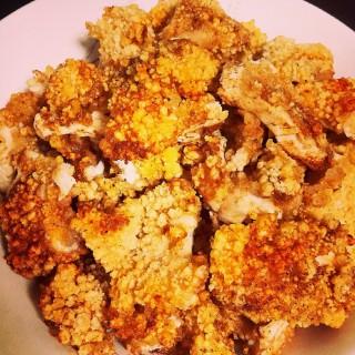 XXL Crispy Chicken (超大鸡排) - Pasir Ris's Shihlin Taiwan Street Snacks (Pasir Ris)|Singapore