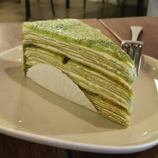 Crepe Mille Cake -  Subang Jaya / Morningwood (Subang Jaya)|Klang Valley