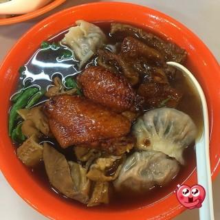 車仔麵 -  深水埗 / Man Kee Cart Noodle (深水埗)|香港