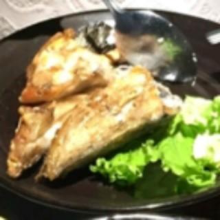 Grilled Salmon - ในBintaro จากร้านPoke Sushi (Bintaro)|Jakarta