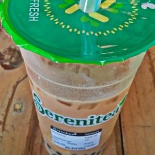 Okinawa Milktea -  dari Serenitea (Pasay) di Pasay |Metro Manila