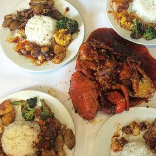 Seafood  -  Kota Damansara / Shell Out (Kota Damansara)|Klang Valley