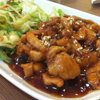 chicken teriyaki - 位于Binondo的Sushi Yum (Binondo) | 马尼拉