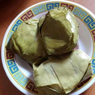 Kue bugis -  dari Soto Padang H. ST Mangkuto (Kelapa Gading) di  |Jakarta