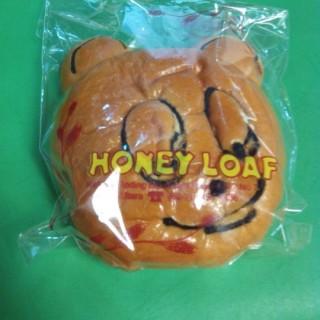 Chocolate Bread - ในGatot Subroto จากร้านHoney Loaf (Gatot Subroto)|Jakarta