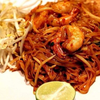 Pad Thai - Bandar Utama's Food Republic (Bandar Utama)|Klang Valley