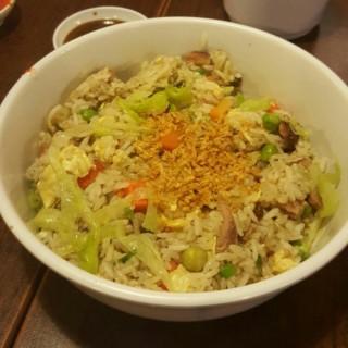 Fried Rice - 位于Kuningan的Rice Bowl (Kuningan) | 雅加达