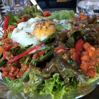 Ensalada Casera - 's Gaucho Cocina y Vinos Argentinos (Quezon City) Metro Manila