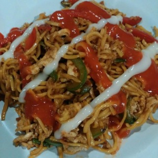 Mie goreng fusion -  Jawa / Red Chili (Jawa)|Other Cities