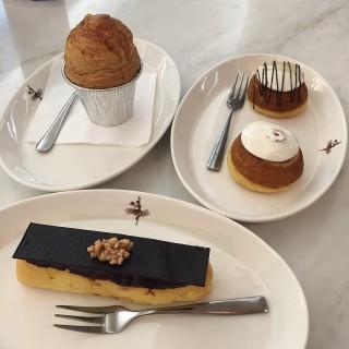 Dessert -  dari Oh La La Cafe (Tangerang Kota) di Tangerang Kota |Jakarta