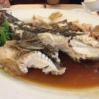 Steamed Fish -  Bukit Bintang / 海外天大飯店 (Bukit Bintang)|Klang Valley