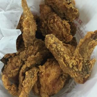 Fried Chicken -  Tangerang / Kentucky Fried Chicken (KFC) (Tangerang)|Jakarta