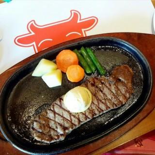 Wagyu Beef  -  dari Matsuzaka Japanese Steakhouse (Pantai Indah Kapuk) di Pantai Indah Kapuk  Jakarta