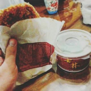 超大雞排 - Mutiara Damansara's Shihlin Taiwan Street Snacks (Mutiara Damansara)|Klang Valley