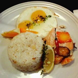 Spanish salmon sardines - Mandaluyong's Dolcelatte (Mandaluyong)|Metro Manila