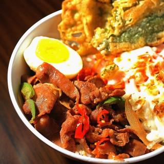 Gyutandon - Gatot Subroto's Bowlicious (Gatot Subroto)|Bandung