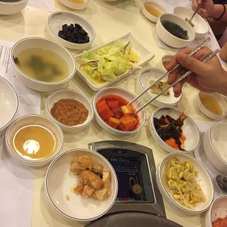 Korean BBQ - Bandar Puteri's Daorae Korean BBQ Restaurant (Bandar Puteri)|Klang Valley