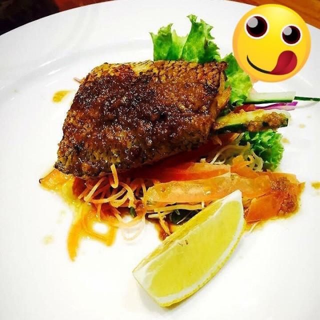 Cod fish - Bukit Bintang's Jogoya|Buffet - Klang Valley