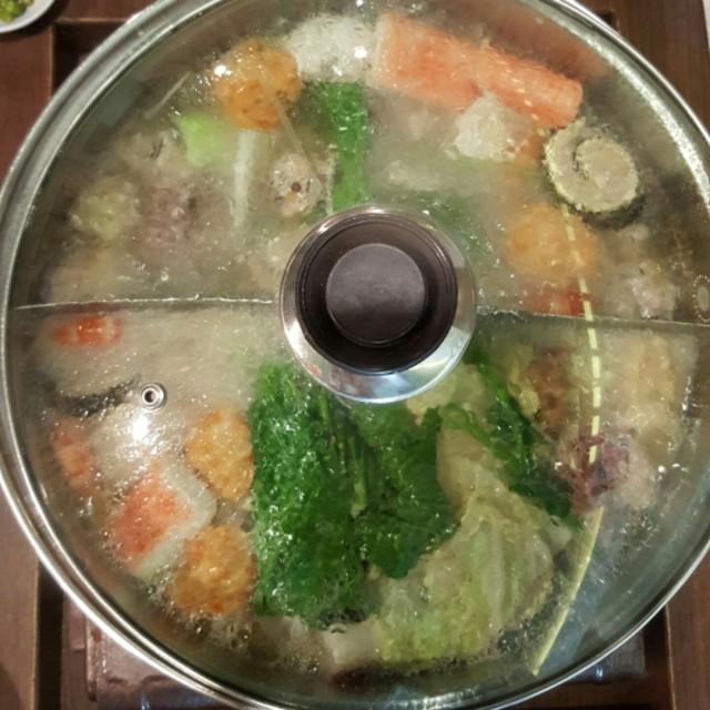 Paket Imlek Steamboat -  dari Macao Supreme di Kelapa Gading |Restaurant - Jakarta