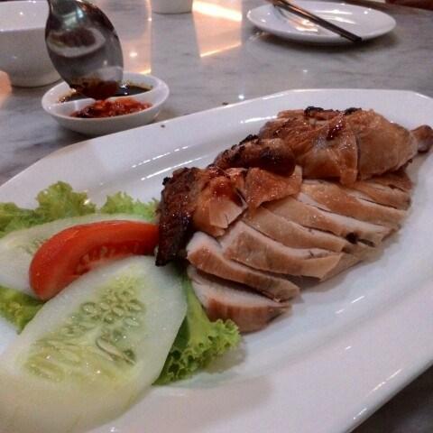 Ayam Panggang - Tea Garden - Noodles / Kway Teow - Tangerang Kota - 雅加達
