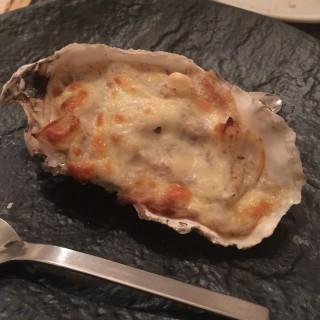 牡蠣のグラタン - 位於奥沢的コスト (KOST) (奥沢) | 東京