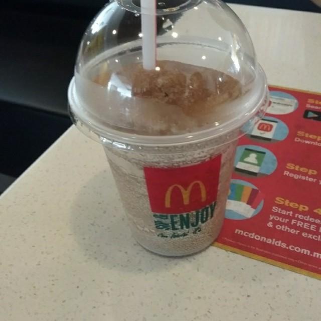 写真 - McDonald's - Restaurant - Puchong Town Center - Klang Valley